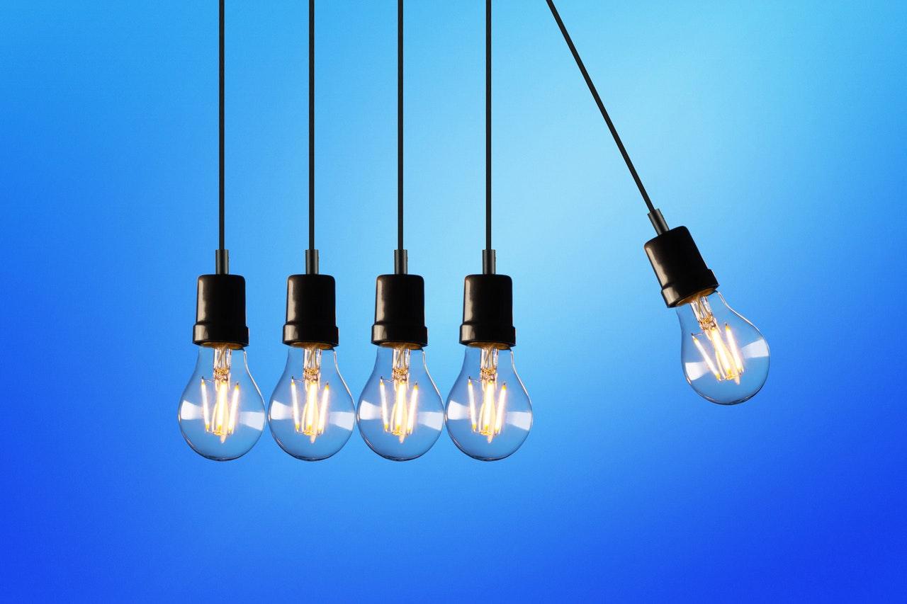 Tips voor een lagere energierekening